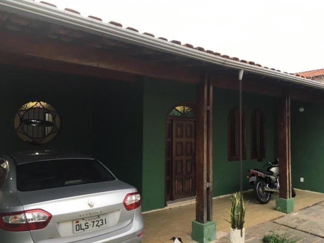 Casa à venda com 4 dormitórios em Caiçaras, Belo horizonte cod:ADR4976