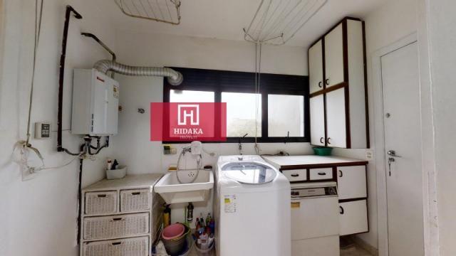 Apartamento Padrão para Venda em Vila Andrade São Paulo-SP - Foto 5