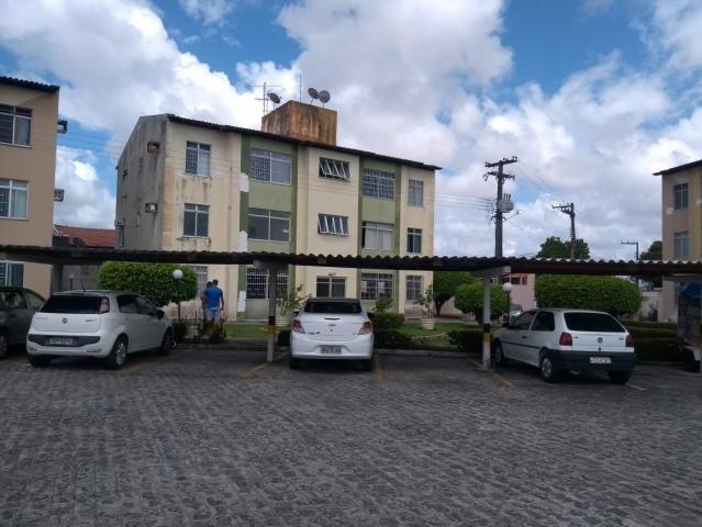 Apartamento à venda, 3 quartos, 1 vaga, Jabutiana - Aracaju/SE - Foto 8