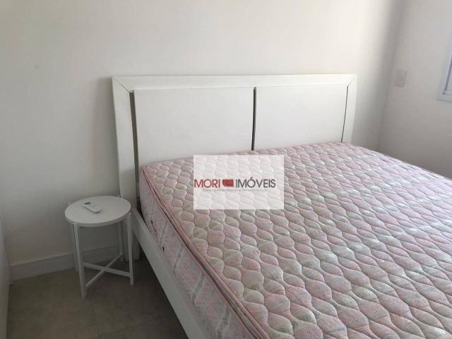 Apartamento para alugar, 62 m² por R$ 3.100,00/mês - Barra Funda - São Paulo/SP - Foto 8