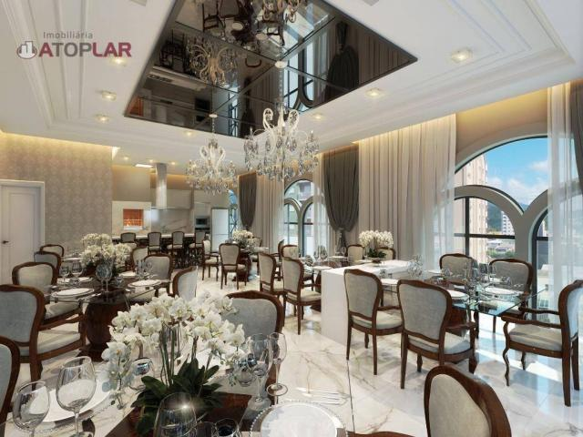Apartamento Garden à venda, 294 m² por R$ 1.349.000,00 - Meia Praia - Itapema/SC - Foto 6
