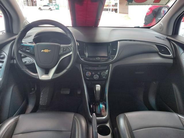 GM - CHEVROLET TRACKER Chevrolet Tracker Premier 1.4 Turbo - Foto 8