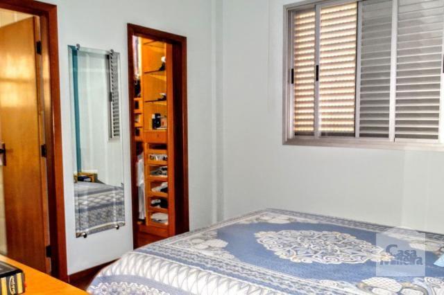 Apartamento à venda com 4 dormitórios em Alto barroca, Belo horizonte cod:271541 - Foto 9