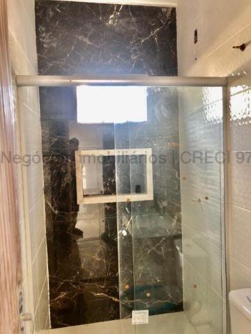 Apartamento à venda, 2 quartos, 1 vaga, Jardim Anache - Campo Grande/MS - Foto 11