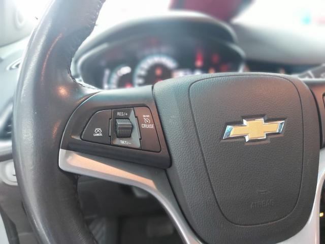 GM - CHEVROLET TRACKER Chevrolet Tracker Premier 1.4 Turbo - Foto 16