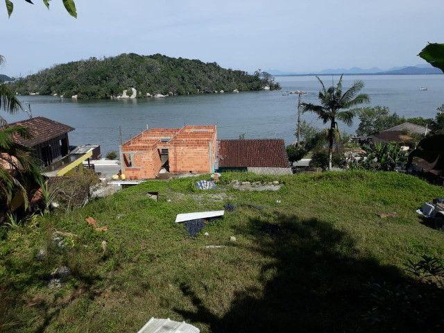 Terreno no Estaleiro - Vila da Glória - São Francisco do Sul