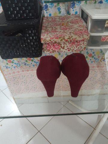 Sapato semi novo - Foto 5