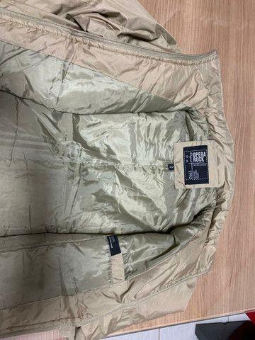 Jaqueta masculina - Foto 4