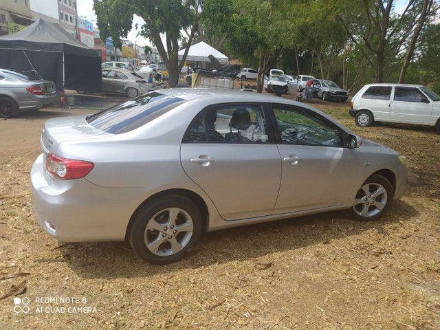 Corola 2012 vendo urgente  - Foto 5