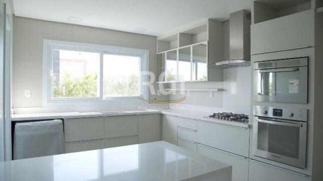 Casa à venda com 3 dormitórios em Centro, Eldorado do sul cod:EV3504 - Foto 9