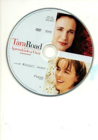 Dvd - Tara Road - Aprendendo a Viver - Foto 3