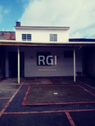 Casa à venda com 2 dormitórios em Partenon, Porto alegre cod:EV3545