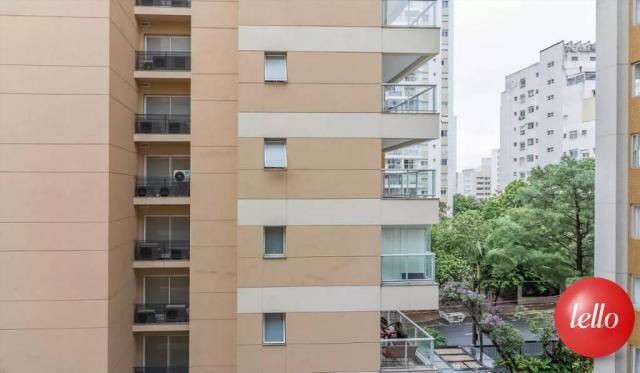 Apartamento para alugar com 4 dormitórios em Consolação, São paulo cod:210660 - Foto 4