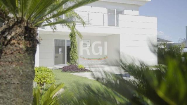 Casa à venda com 3 dormitórios em Centro, Eldorado do sul cod:EV3504 - Foto 2