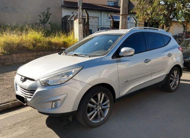 Hyundai IX 35 - De R$ 47.000,00 por R$ 40.000,00 - Foto 6