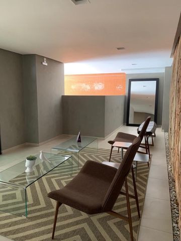 Apartamento na Ponta Verder, 2 quartos na Rua Prof. Sandoval Arroxelas - Foto 8