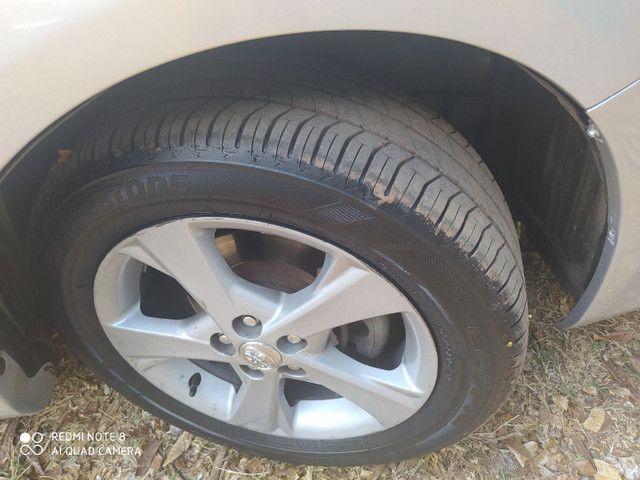 Corola 2012 vendo urgente  - Foto 12