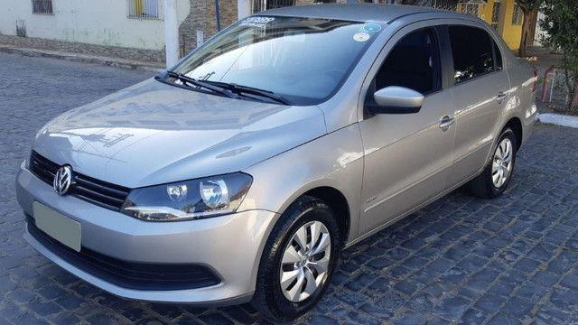 VW - Volkswagen Voyage Trend 1.6 Flex ? 2013 ? Completo - Excelente Oportunidade! - Foto 2