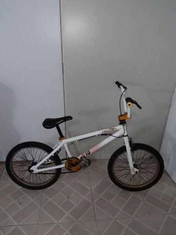 Troco por bike  maior