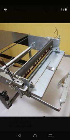 Máquina de Fabricar Fraldas  - Foto 2