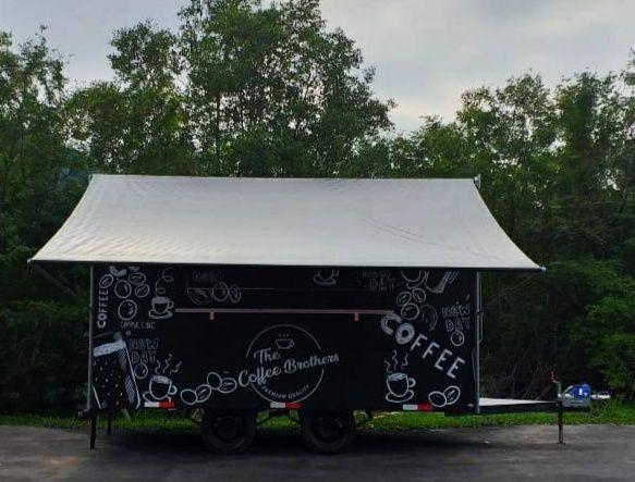 Food truck inox - Foto 2