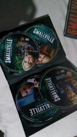 Box Smallville