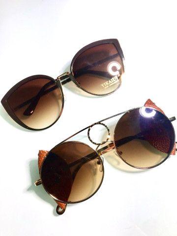 Óculos de sol MISS DEVIL - Foto 3