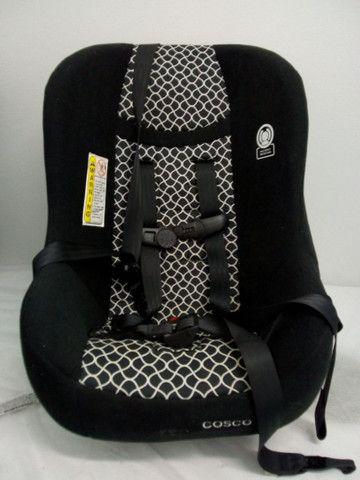 Cadeira pra carro, 0 a 18kg, nova! - Foto 3