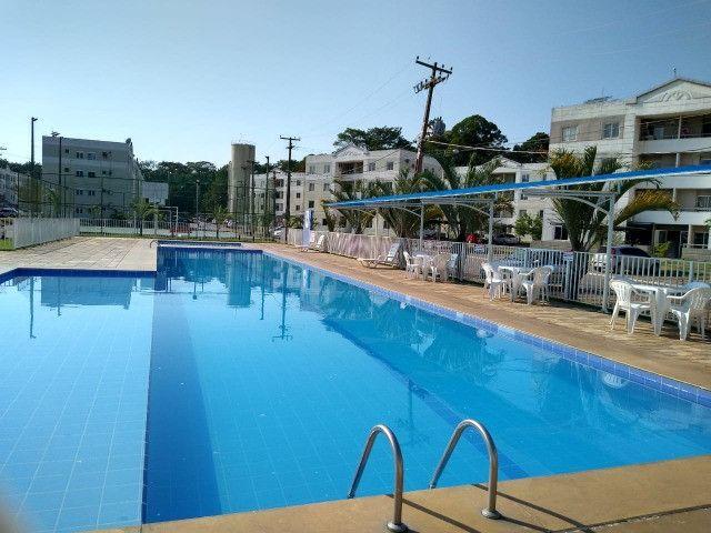 Apartamento Bairro Novo - Lírio - Entrada Facilitada!!!