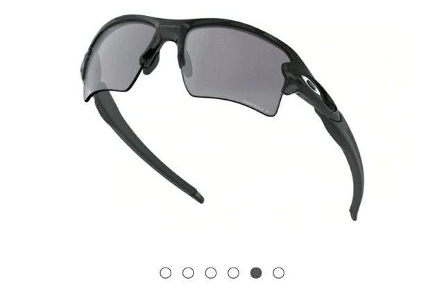 óculos OAKLEY FLAK XL 2.0 - Foto 2