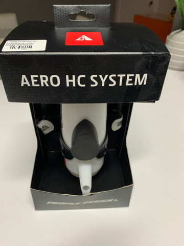 Aerodrink profile design hi sustém - Foto 2