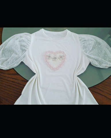 T shirt de luxo?? - Foto 15