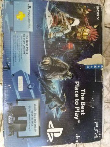PS4 fat 500 GB - Foto 3
