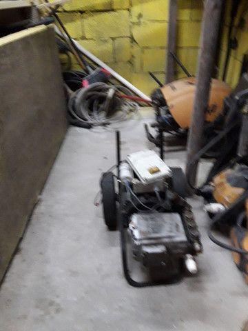 Lavadora de alta pressão monofasica - Foto 3
