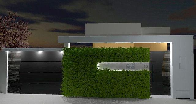 Casa no Parque do contorno 3 quartos com suíte e garagem