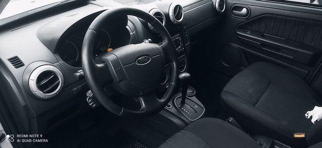 Ecosport Blindada  XLT 2.0 automática  Nlll - Foto 4