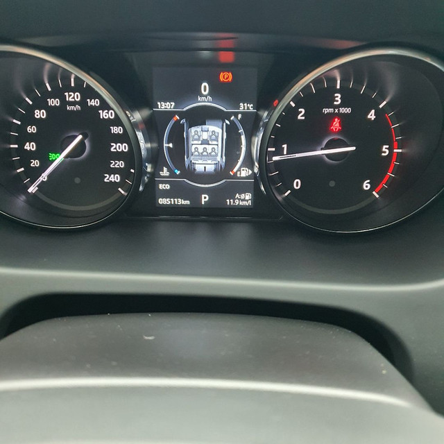 Land Rover Discovery Sport SE - Diesel 2017 - 5 lugares - Foto 12