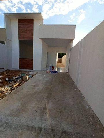 Casa à venda por R$ 150.000 - Novo Ji Parana - Ji-Paraná/Rondônia