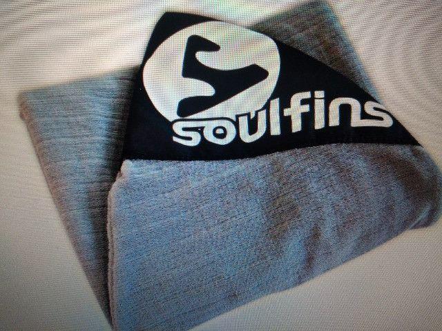 Capa toalha para prancha Surf - Foto 2