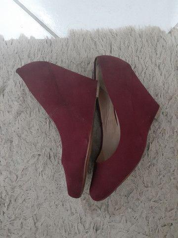 Sapato semi novo - Foto 4