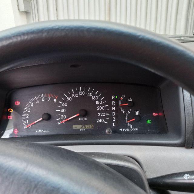 Corolla 2003 XEI completo - Foto 3