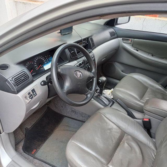 Corolla 2003 XEI completo - Foto 2