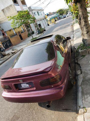 Honda Civic coupe ej1 - Foto 5
