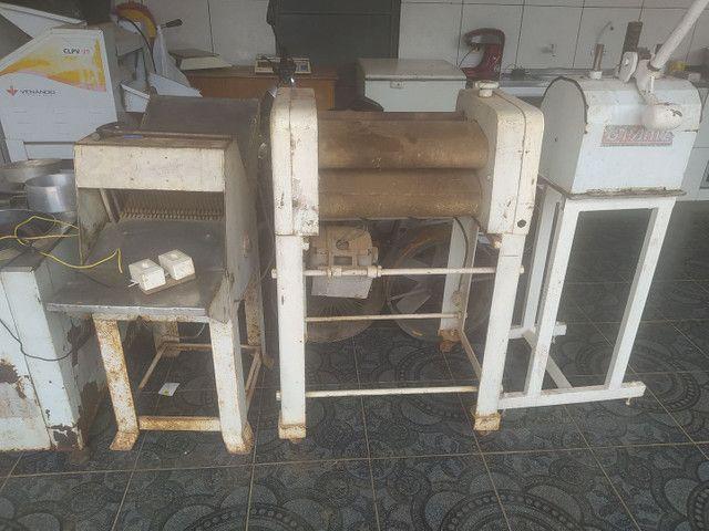Máquinas de padaria barata - Foto 6