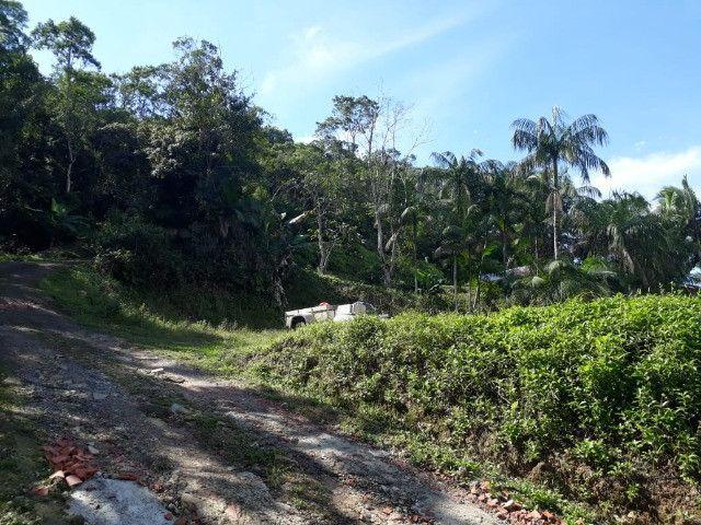 Terreno no Estaleiro - Vila da Glória - São Francisco do Sul - Foto 6