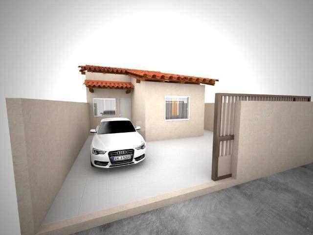 Casa com 3 quartos por R$ 420.000 - Barroco (Itaipuaçu) RJ