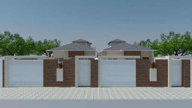 Casa à venda com 3 dormitórios em Jardim atlântico central (itaipuaçu), Maricá cod:MN-029 - Foto 2
