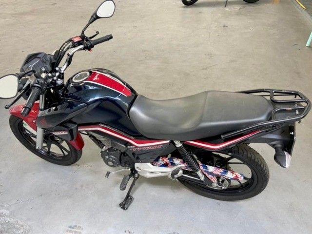 Honda CG 160 Titan EX ( Parcelamento ) - Foto 4