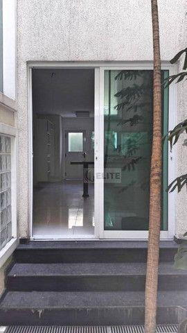 Sobrado com 4 dormitórios para alugar, 301 m² por R$ 6.500,00/mês - Vila Alpina - Santo An - Foto 5