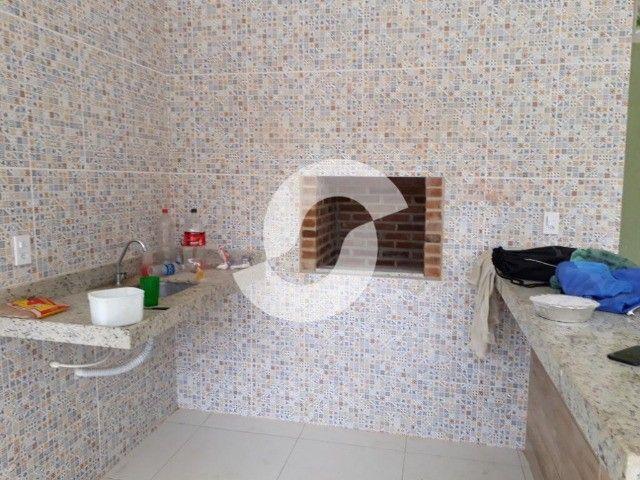 Condomínio Gan Éden - Casa com 3 quartos à venda, 198 m² - Ubatiba - Maricá/RJ - Foto 12